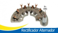 Rectificador Alternador