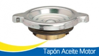 Tapón Aceite Motor